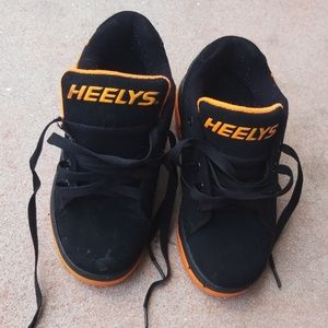 Heelys size 3 youth